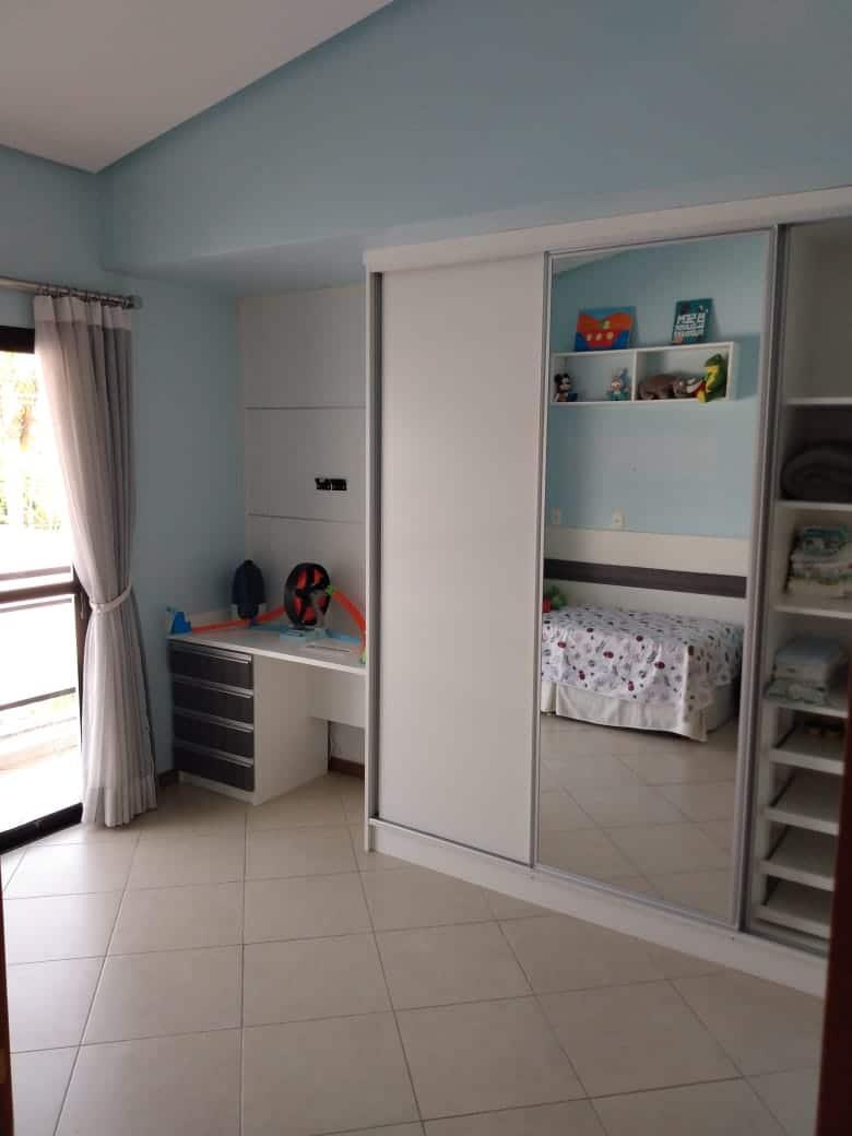quartos com varanda